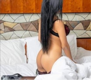 Marie-bernadette black escorts in Gages Lake