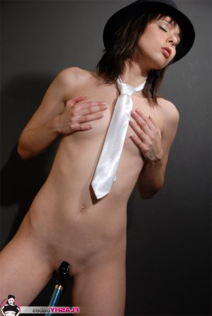Denyse ukrainian nuru massage in Cinco Ranch